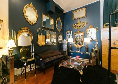 Strangelovely - Classic, Refined, Vintage Furniture in Chicago