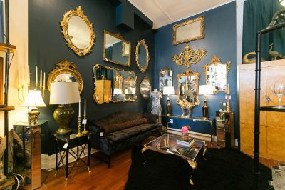 Strangelovely Classic Refined Vintage Furniture In Chicago - Furniture chicago