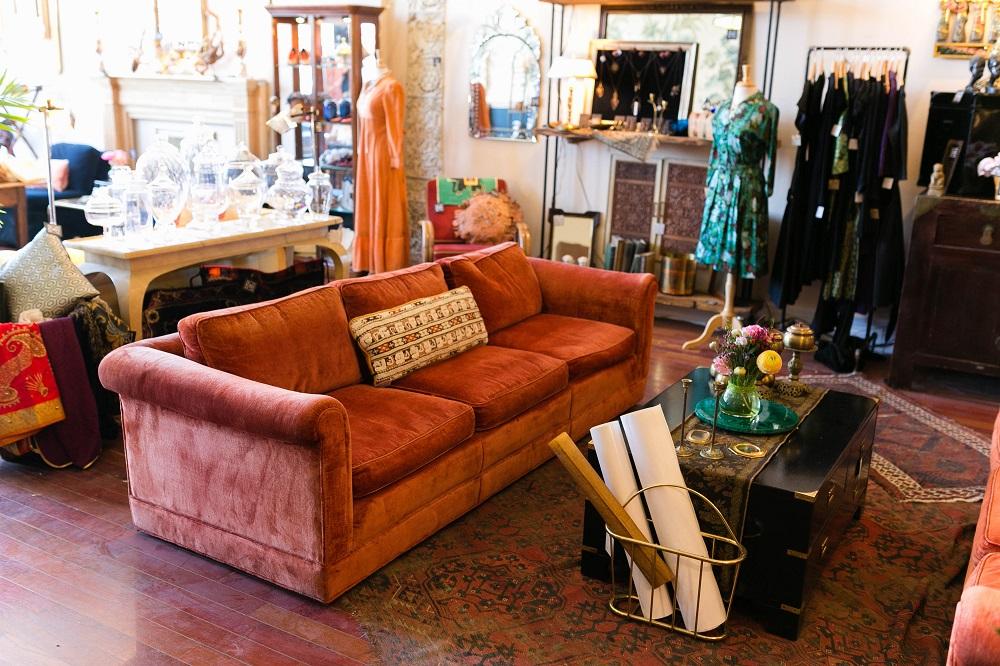 vintage furniture stores chicago Strangelovely   Classic, Refined, Vintage Furniture in Chicago vintage furniture stores chicago